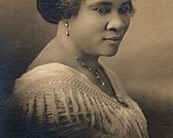 Storyteller Series: Madam C.J. Walker