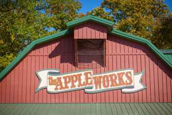 Concerts at The Apple Works