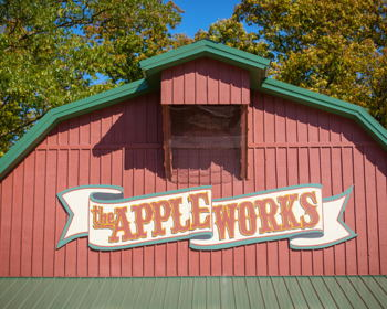 Music at The Apple Works