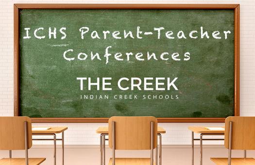 Image for High School Parent-Teacher Conferences Set for October 6