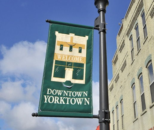 Picture for 2018 Yorktown Endowment