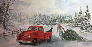 Image for Watercolors With Judy Crist