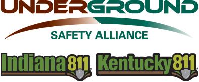 Underground Safety Alliance logo