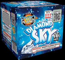 Image for Diamond Sky 16 Shot
