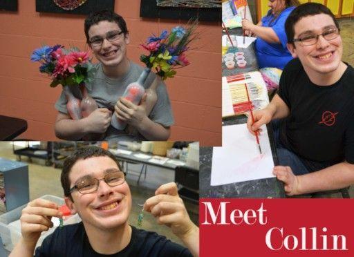 Meet Collin