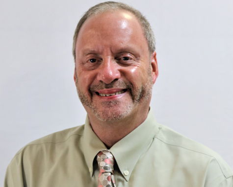 Image of Gregg Grote, MBA