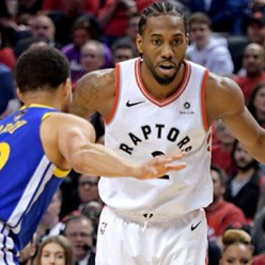 Image for 2019 NBA Finals: Raptors have reasons for confidence and concern as they enter Warriors' territory