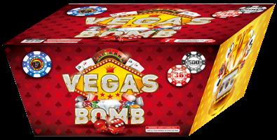 Image of Vegas Bomb 36 Shot