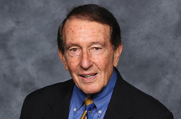 Image for Delta Upsilon Mourns Ed Mosher