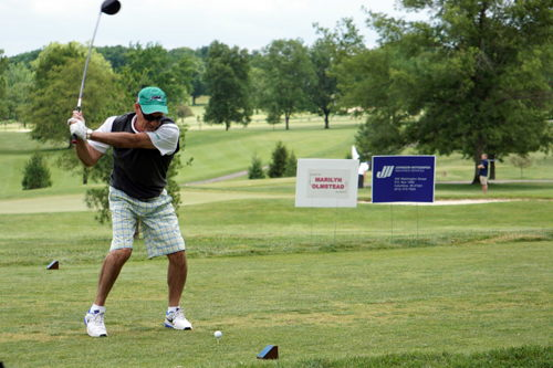 Image for DSI Golf Classic