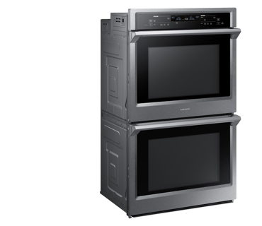 Samsung NV51K6650DS  Double Wall Oven