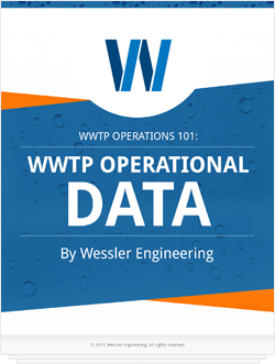 WWTP Operations 101: WWTP Operational Data
