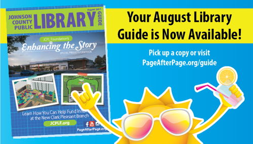August Library Guide