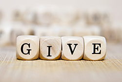 Image for Charitable Gift Fund: Questions & Answers