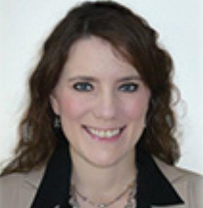Picure of Sara Schrader, MD