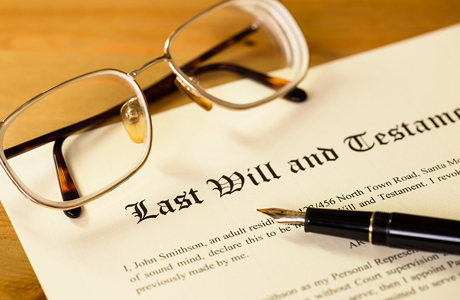 image for What Do I Do If A Loved One Dies Without A Will?
