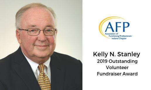Picture for 2019 Outstanding Volunteer Fund Raiser Award