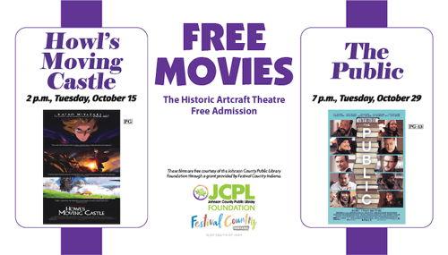 Two Free Films