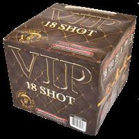 Image for V.I.P. 18 Shot