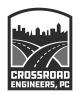 Logo for Crossroad Engineers