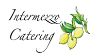 Logo for Intermezzo Catering