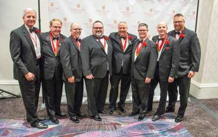 Image for 2018/2020 Grand Chapter Elected