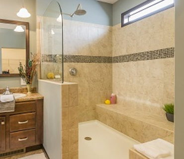 Image for Shower & Tubs