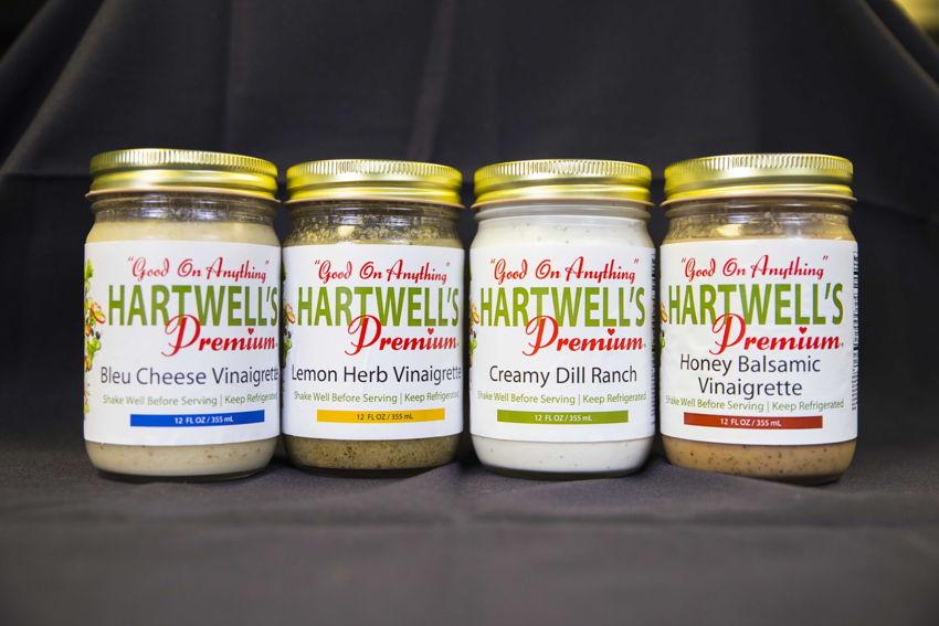 Hartwell's Premium