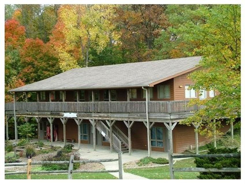 Camp Allendale event venues