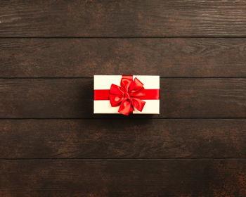 Gift Card Bingo