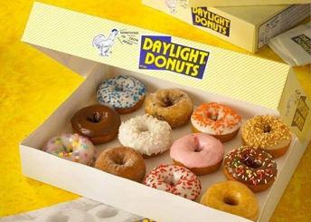 Nana's Daylight Donuts