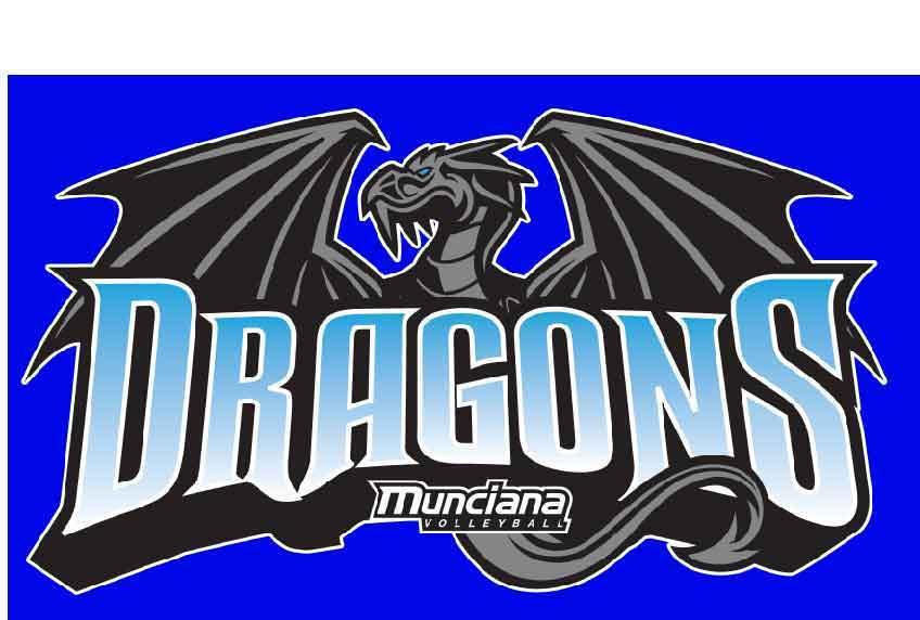 Logo for Dragons