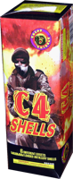 Image for C4 Shells