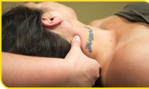 Image for Massage Therapy for Adults