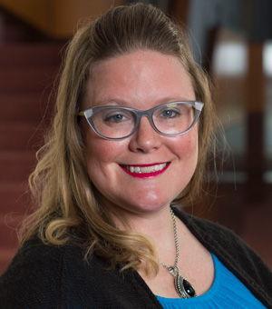 Image of Melissa Hook