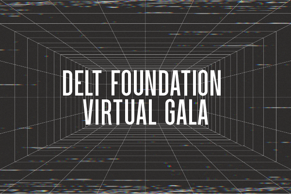 Delt Foundation Virtual Gala