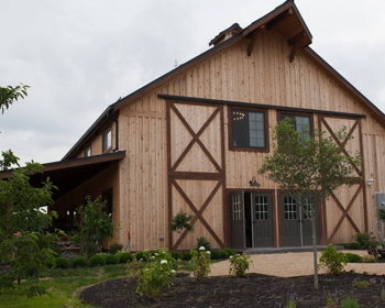 Barn Dance benefitting Franklin Education Connection