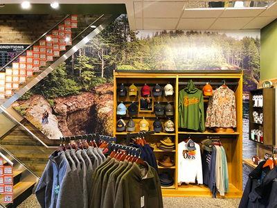 Retail Immersive Environment