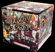 Image for Money Maker 13 Shot