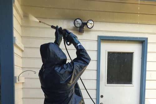Image for Power Washing