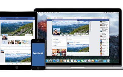 Image for E160: Three Things You Can Do Right Now to Spiff Up Your Facebook Stuffs
