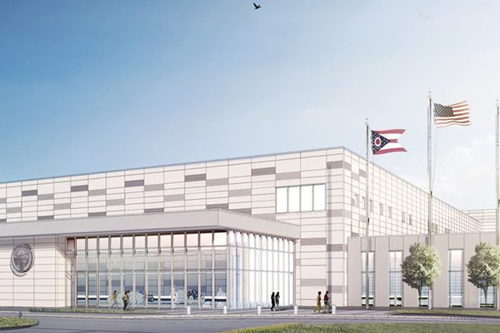 Image for Franklin County Corrections Center-Phase 2