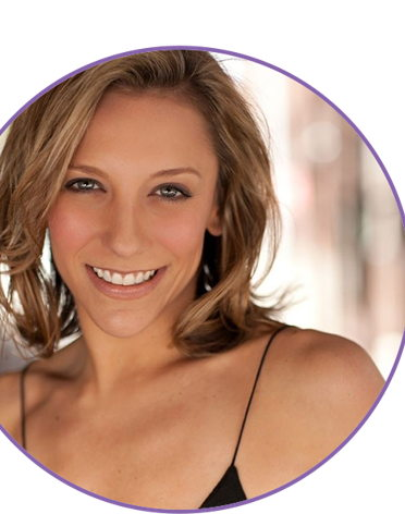 Image for Broadway Dance Master Class with Erica Mansfield