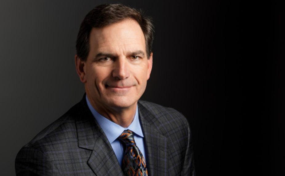 Image for Oshkosh Corporation's Wilson Jones Named a Glassdoor Top CEO in 2018
