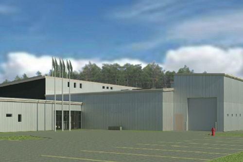 Image for Alpena County Sheriff's Office & Jail Expansion - Alpena, MI