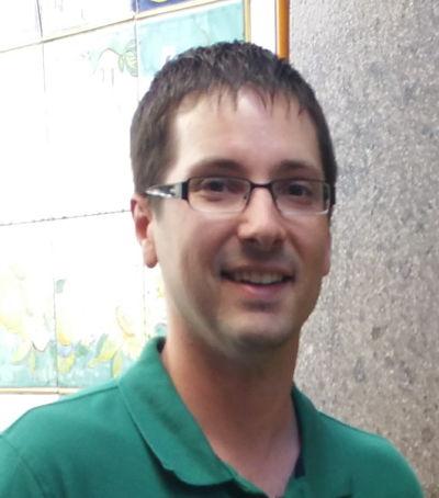 Kevin Roehner