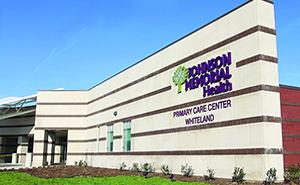 Johnson Memorial Health Whiteland Primary Care Center