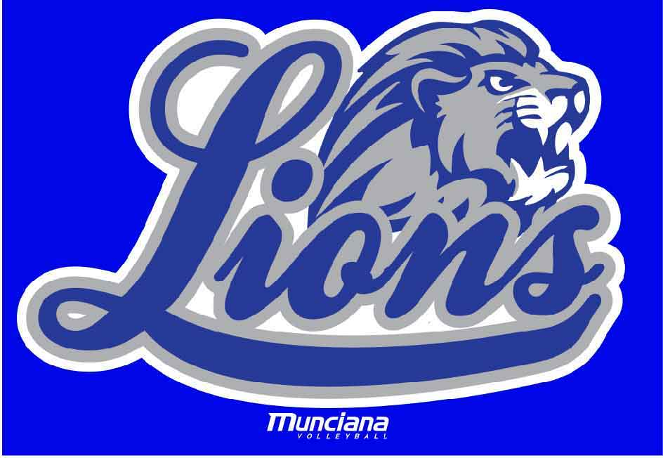 Logo for Lions