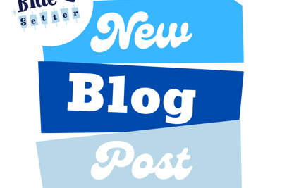 New blog uploaded