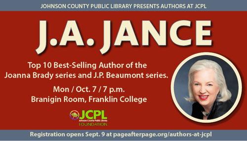 Johnson County Public Library